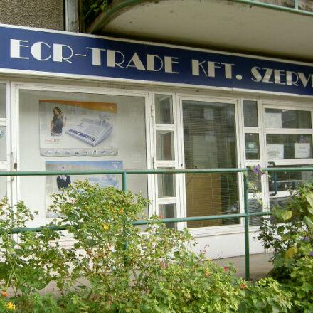 ECR-Trade Kft. szerviz